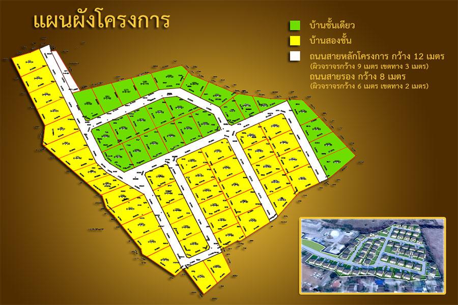 หมู่บ้านกล้วยไม้@กลางเมือง ลำปาง